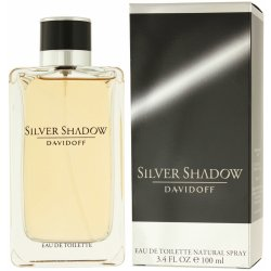 Davidoff Silver Shadow Voda po holení 100ml