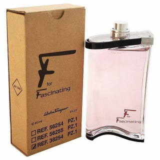 Salvatore Ferragamo F for Fascinating Toaletná voda 90ml  - tester