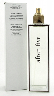 Elizabeth Arden 5th Avenue After Five Parfémová voda 125ml  - tester