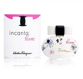 Salvatore Ferragamo Incanto Bloom Toaletná voda 50ml