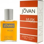 Jovan Musk For Men Voda po holení 118ml
